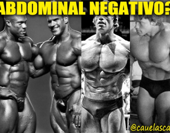abdominal negativo